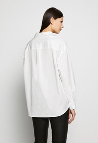 WEEKEND MaxMara - FERRARA - Camisa - white - 2