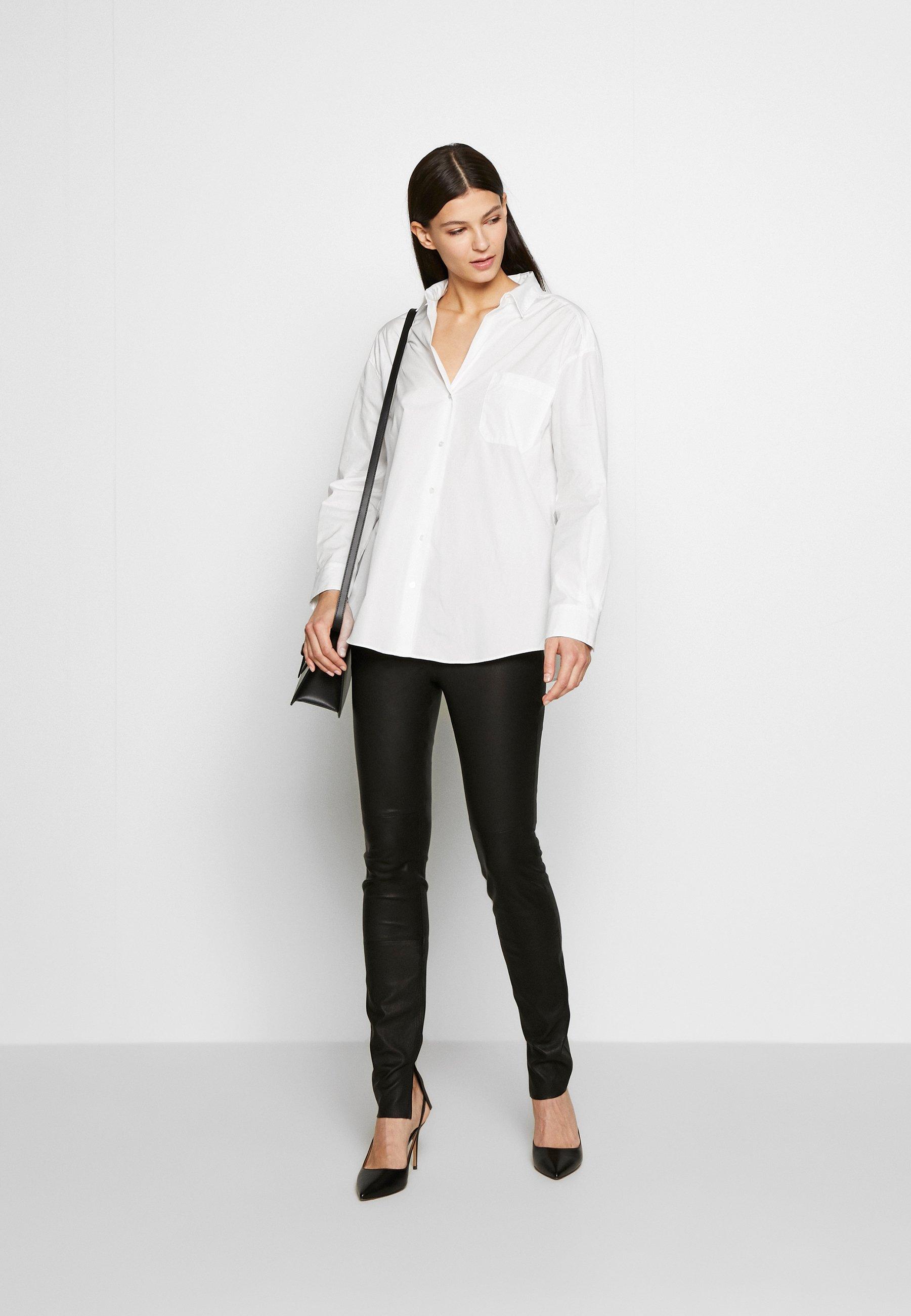 WEEKEND MaxMara FERRARA - Camicia - white