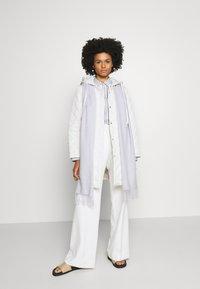 WEEKEND MaxMara - GONG - Button-down blouse - ultramarine - 1