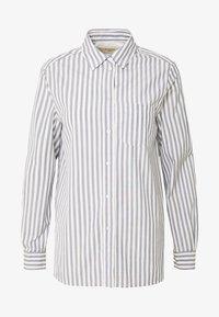 WEEKEND MaxMara - GONG - Button-down blouse - ultramarine - 3