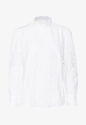 NOCINO - Blouse - weiss