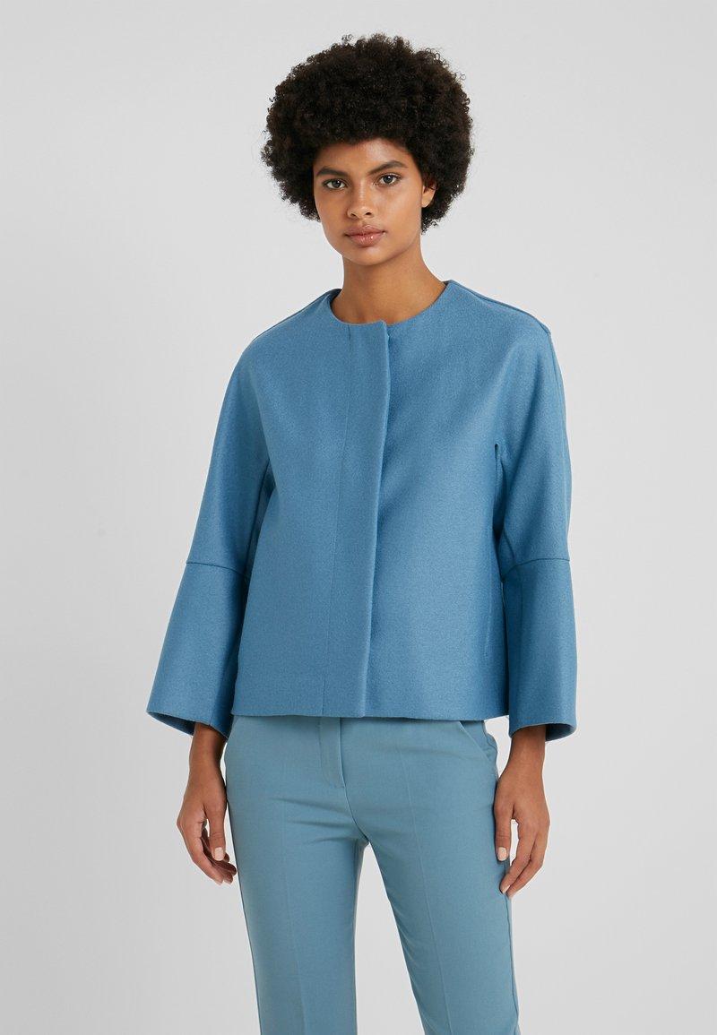 WEEKEND MaxMara - ATALIA - Summer jacket - azurblau