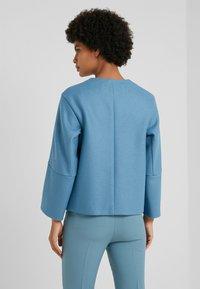 WEEKEND MaxMara - ATALIA - Summer jacket - azurblau - 2