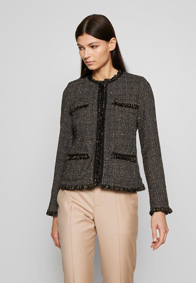 STREET - Leichte Jacke - schwarz