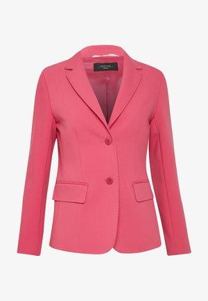 RETE - Sportovní sako - shocking pink