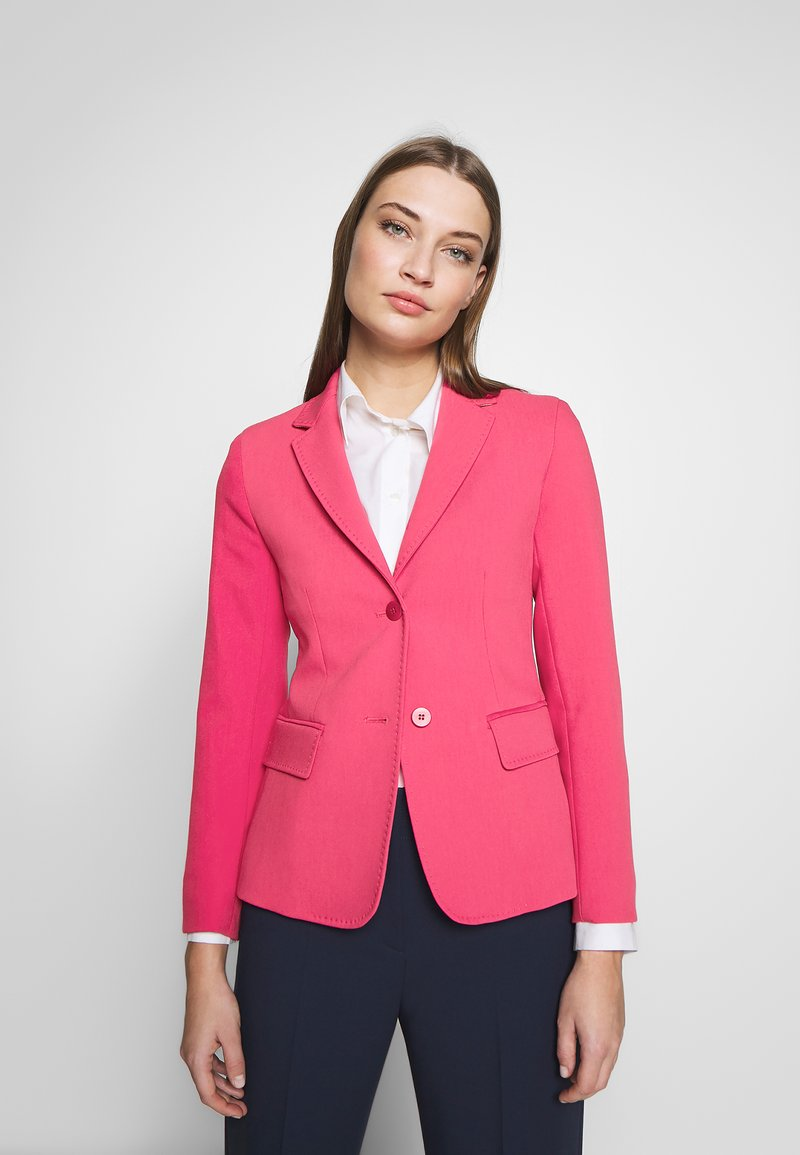 WEEKEND MaxMara - RETE - Blazer - shocking pink