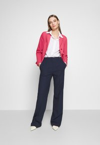 WEEKEND MaxMara - RETE - Blazer - shocking pink - 1
