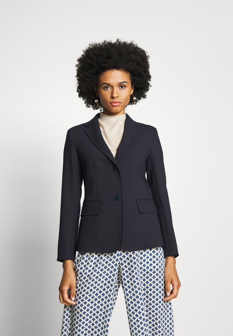 WEEKEND MaxMara - RETE - Blazer - ultramarine