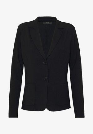 MACARIO - Blazer - black