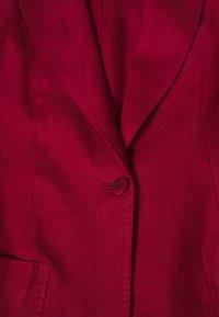 WEEKEND MaxMara - OFIDIO - Denim jacket - bordeaux - 2