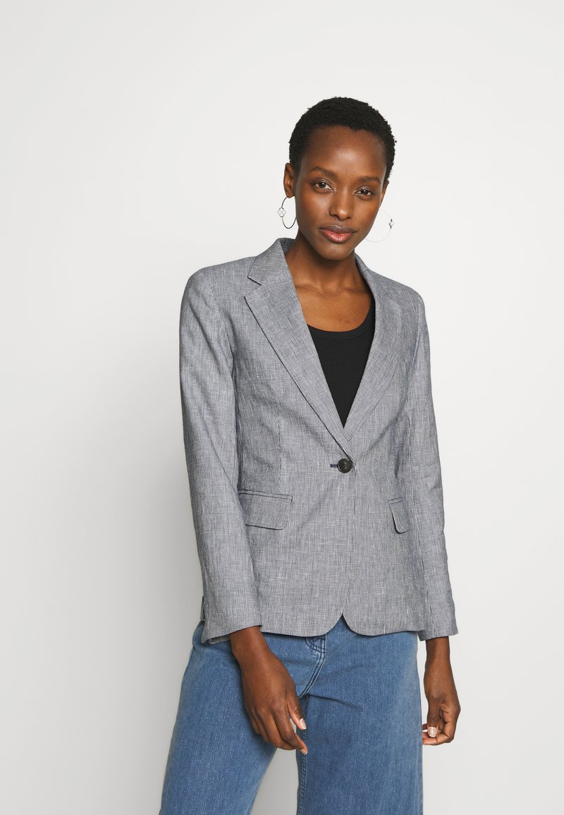 WEEKEND MaxMara - Blazer - ultramarine