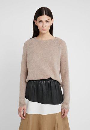 CALAMO - Pullover - kamel