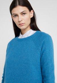 WEEKEND MaxMara - CALAMO - Pullover - azurblau - 4