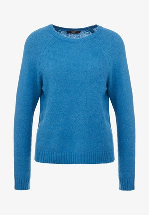 CALAMO - Pullover - azurblau
