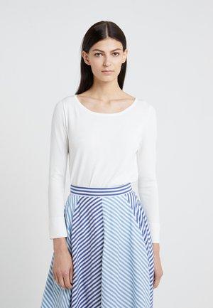 ROBINIA - Pullover - weiß