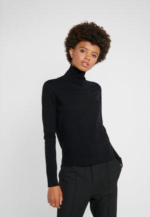 FELUCA - Pullover - schwarz