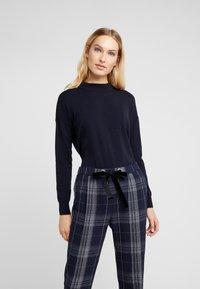 WEEKEND MaxMara - LAZIALE - Pullover - blau - 0