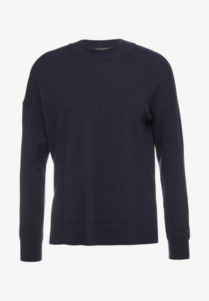 LAZIALE - Pullover - blau
