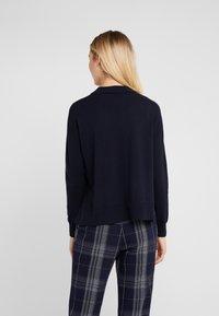 WEEKEND MaxMara - LAZIALE - Pullover - blau - 2