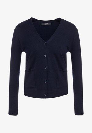 DUDY - Vest - blau