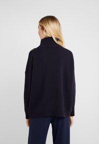 WEEKEND MaxMara - BELFAST - Sweter - blau - 2
