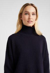 WEEKEND MaxMara - BELFAST - Sweter - blau - 4