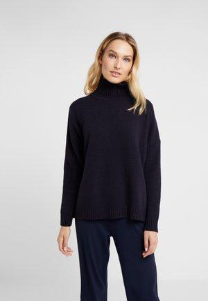 BELFAST - Pullover - blau