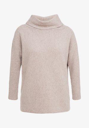 OVATTA - Pullover - beige