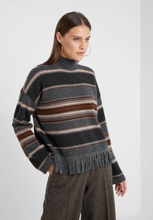 AMICO - Pullover - anthrazit