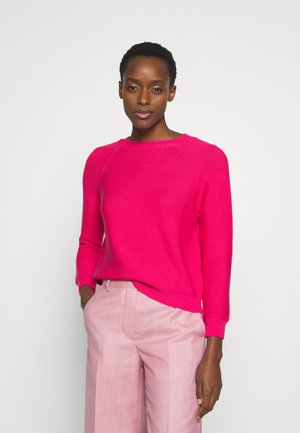 RENANIA - Sweter - shocking pink
