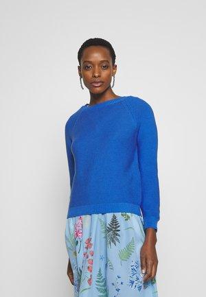 RENANIA - Sweter - lichtblau