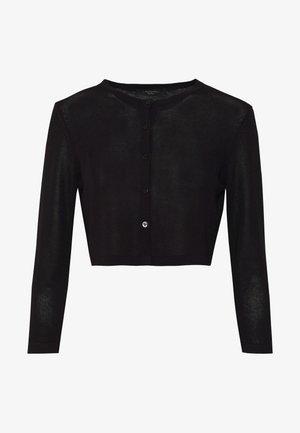BONBON - Vest - schwarz