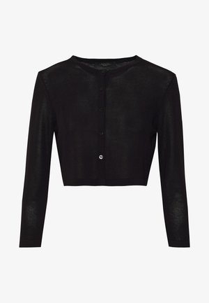 BONBON - Cardigan - schwarz