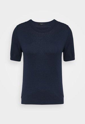 CARDATO - Basic T-shirt - blau