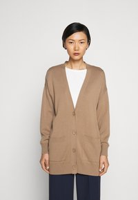 WEEKEND MaxMara - RENZA - Cardigan - camel - 0