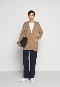 WEEKEND MaxMara - RENZA - Cardigan - camel - 1