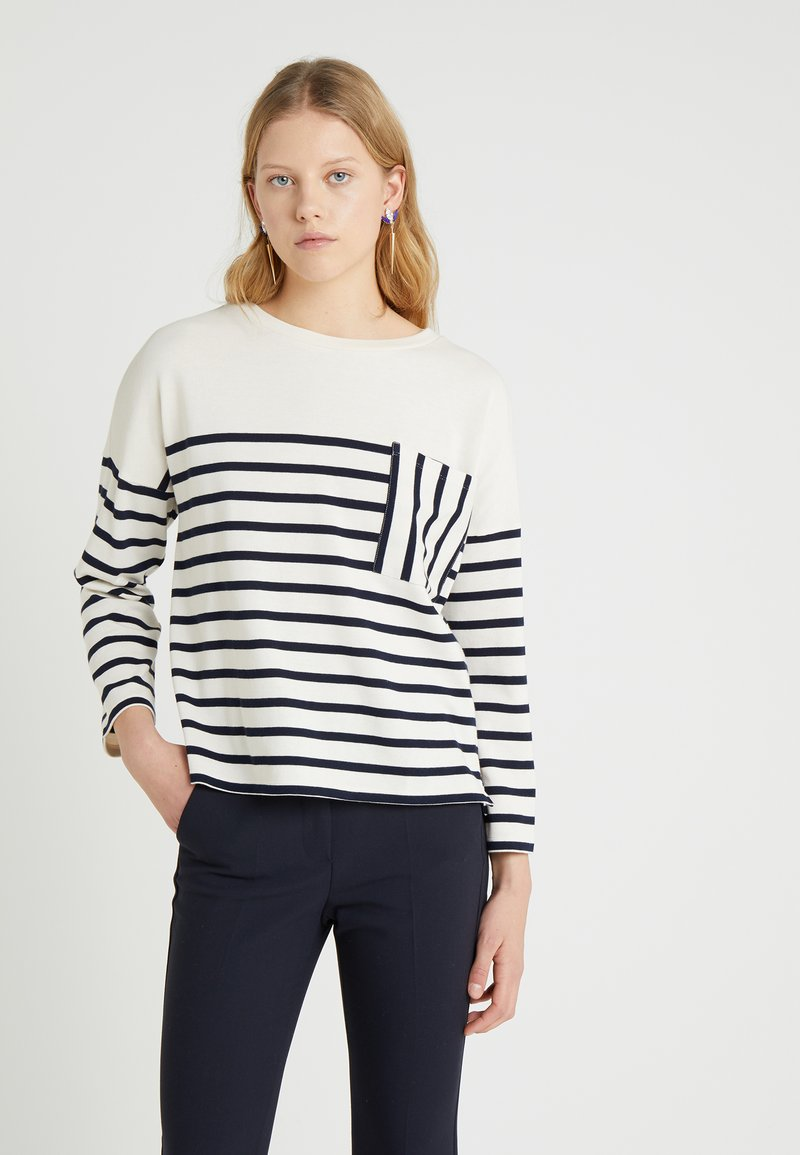 WEEKEND MaxMara - RECITAL - Jumper - weiss