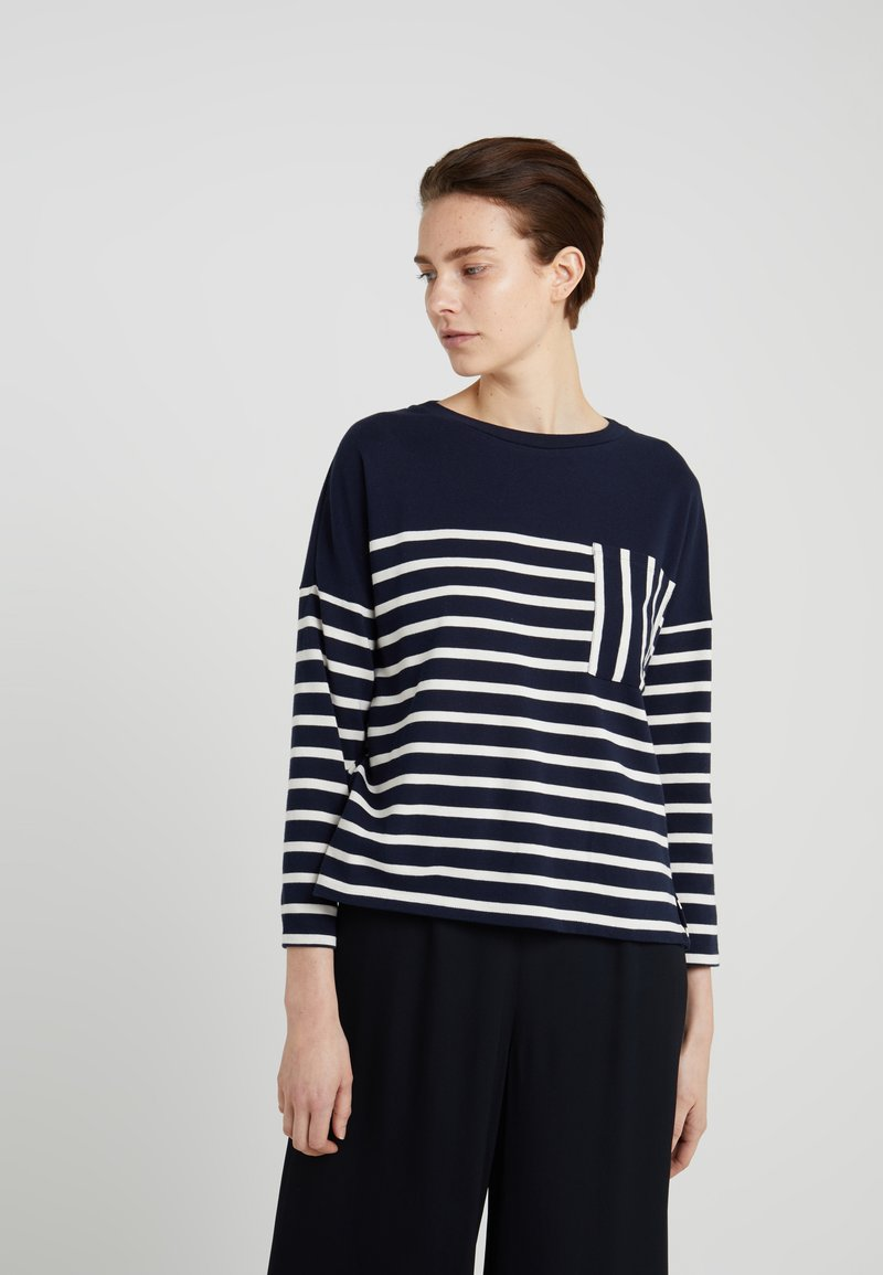 WEEKEND MaxMara - RECITAL - Strickpullover - ultramarine