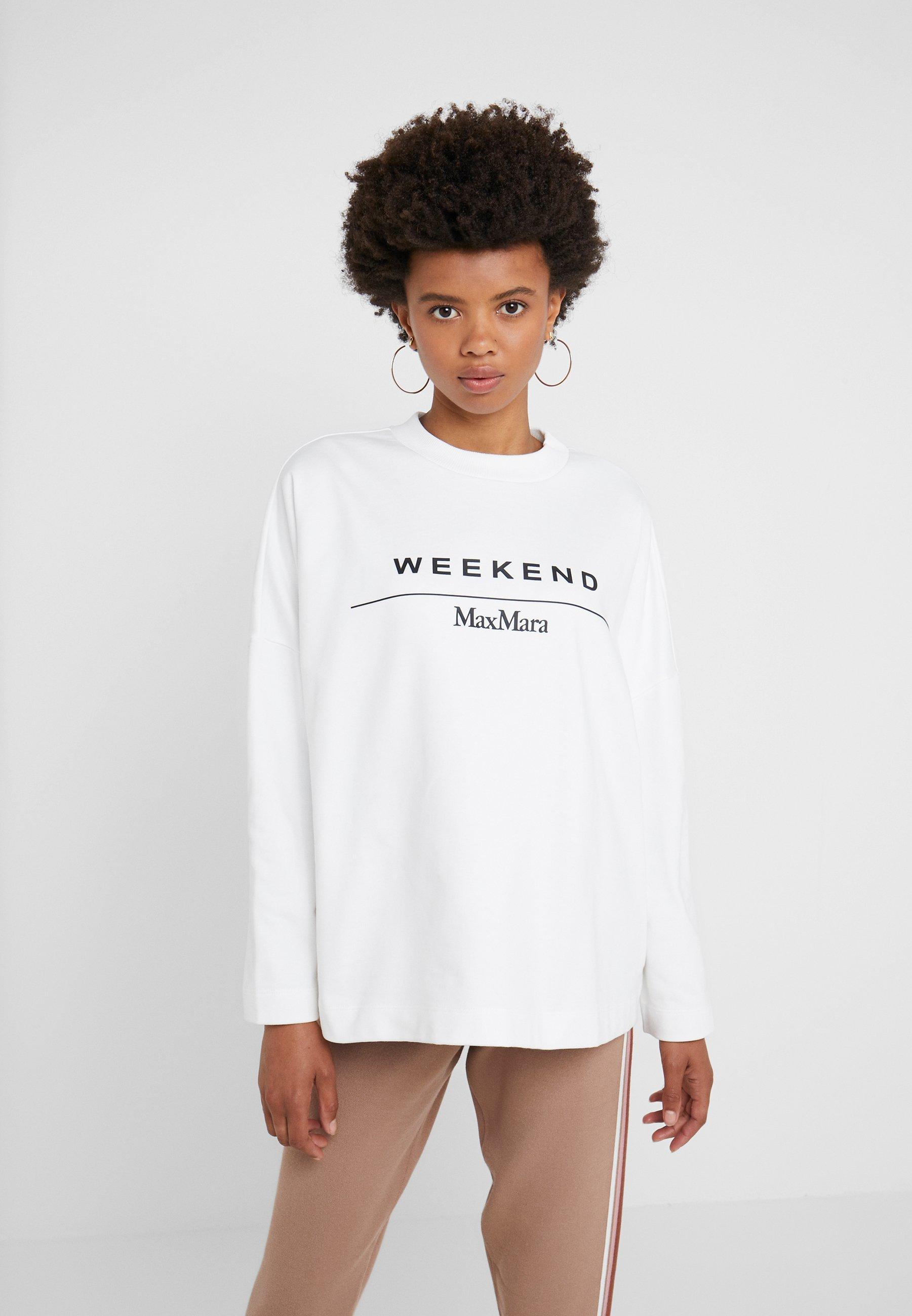 Weiss Weekend Maxmara Weekend Maxmara DamianaSweatshirt wkn0OP