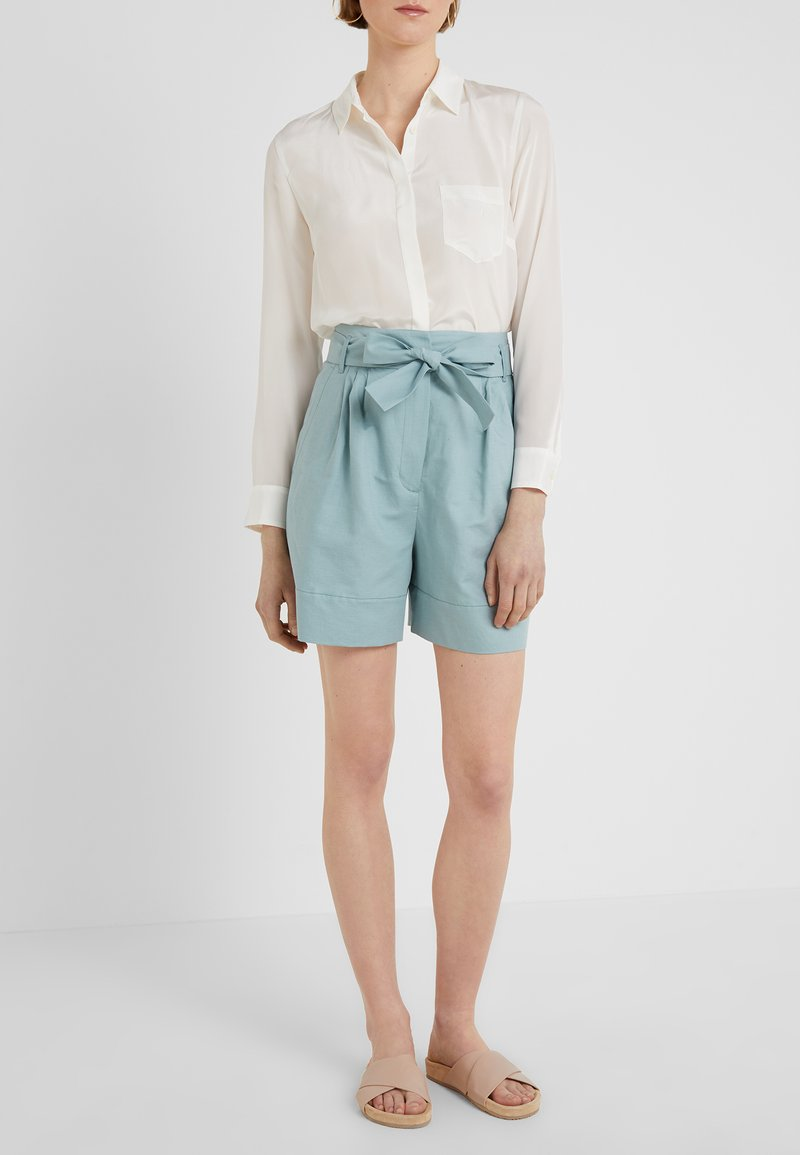 WEEKEND MaxMara - GALLIA - Shorts - mint