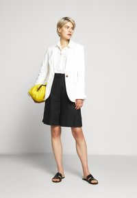 WEEKEND MaxMara - SOLE - Shorts - black - 1