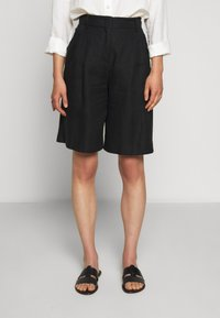WEEKEND MaxMara - SOLE - Shorts - black - 0