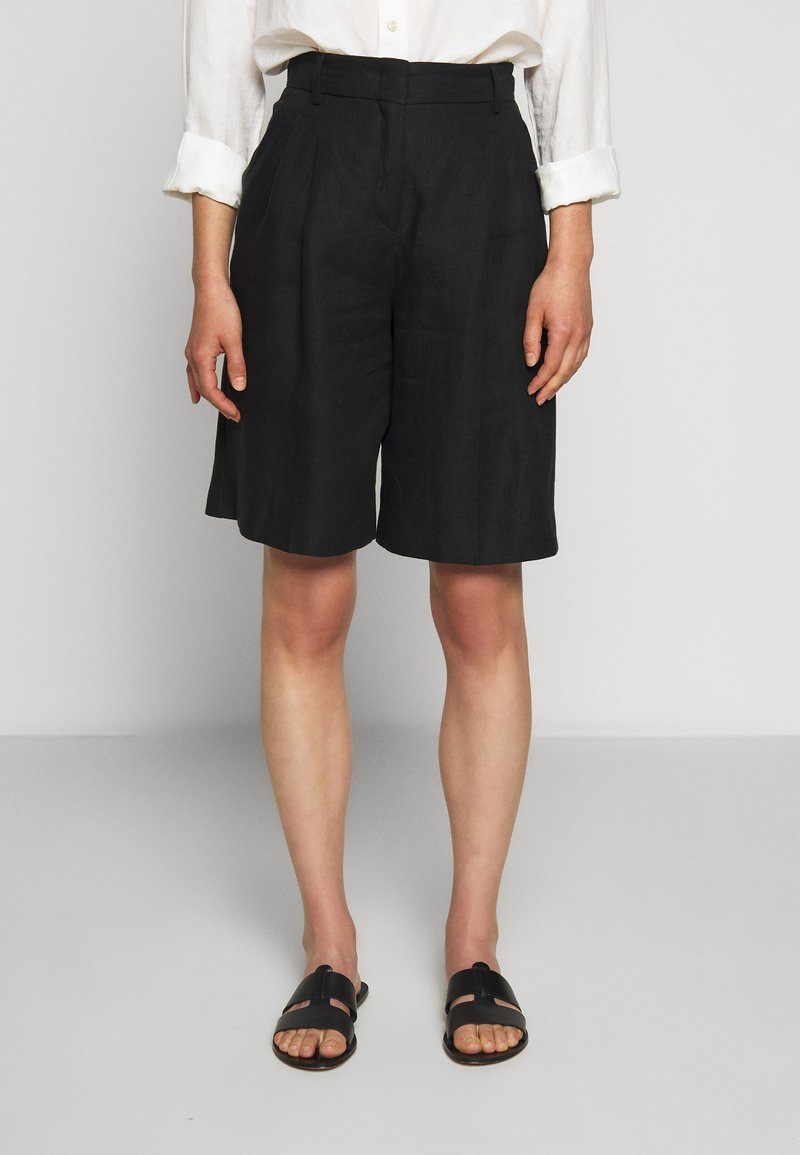 WEEKEND MaxMara - SOLE - Shorts - black
