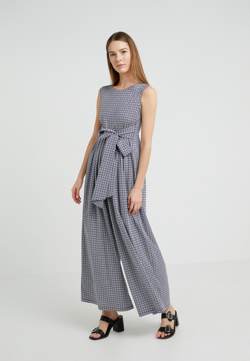 WEEKEND MaxMara - ADELIO - Jumpsuit - ultramarine