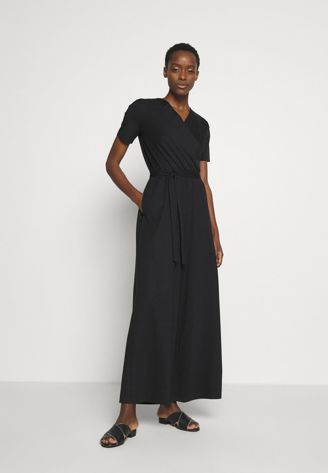 PANFILO - Overall / Jumpsuit - black