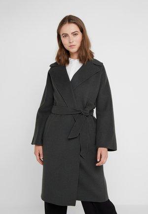 TED - Classic coat - dunkelgruen