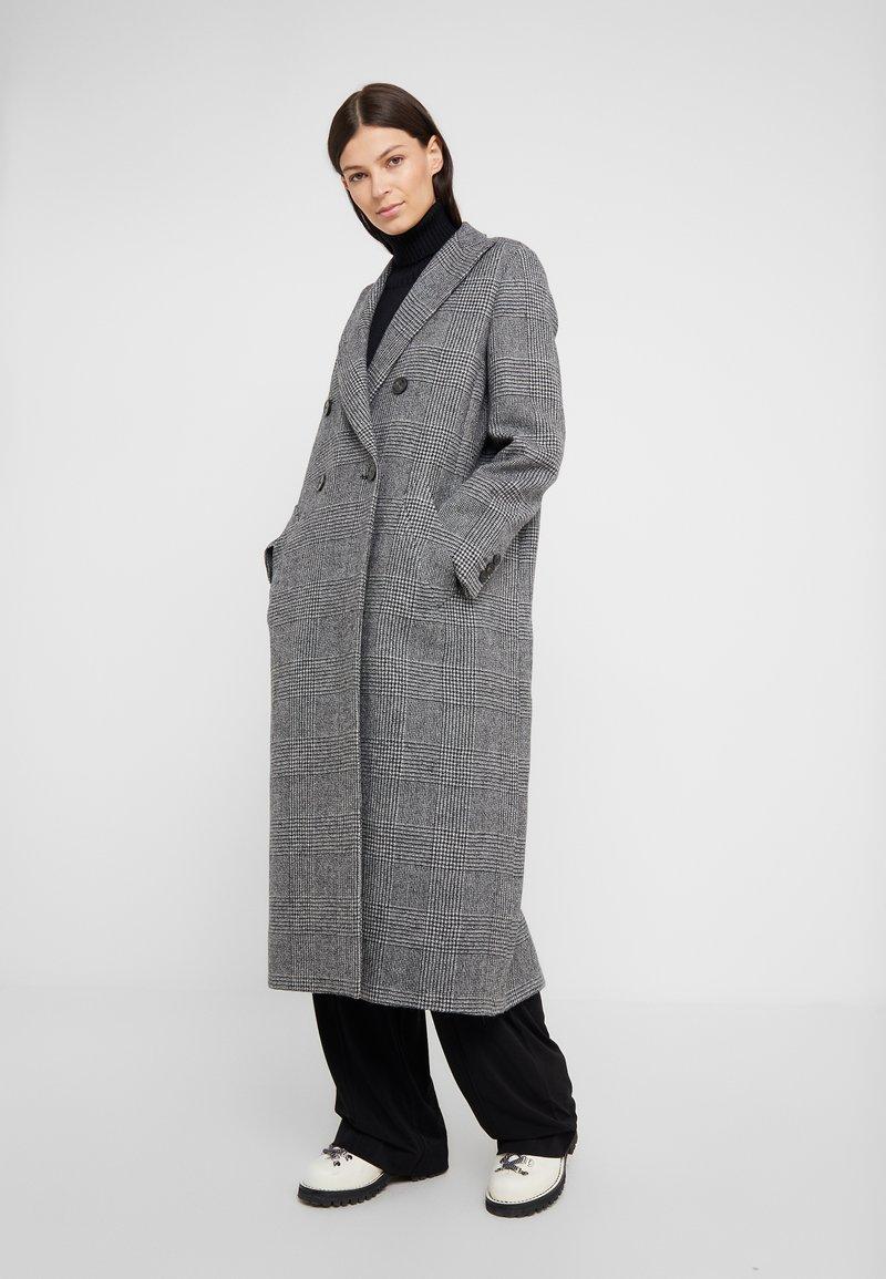 WEEKEND MaxMara - PORFIDO - Classic coat - schwarz