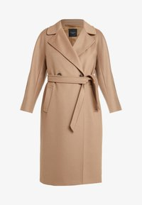 WEEKEND MaxMara - OTTANTA - Classic coat - kamel - 4