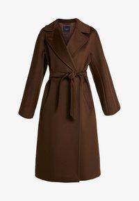 WEEKEND MaxMara - OTTANTA - Classic coat - taback - 4