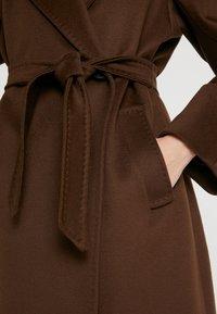 WEEKEND MaxMara - OTTANTA - Classic coat - taback - 5
